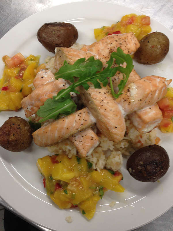 braided-salmon-with-mango-salsa-a-catered-affair-by-tim-mcrae-2
