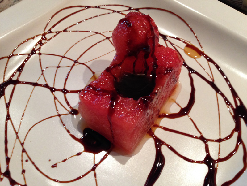 frozen-vodka-infused-watermelon-with-aged-balsamic-reduction-a-catered-affair-by-tim-mcrae-2