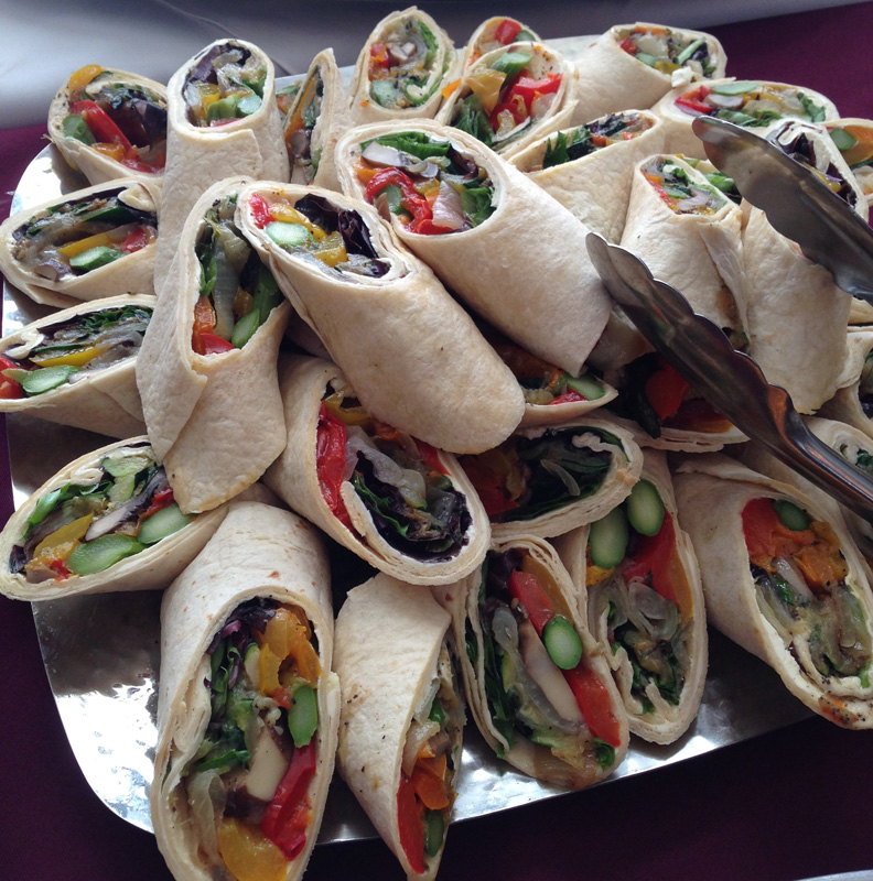 grilled-vegetable-wraps-gourmet-cold-buffet-a-catered-affair-by-tim-mcrae-2